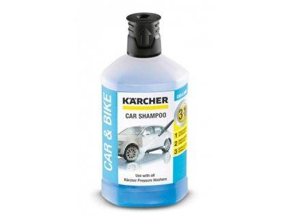 Kärcher Autošampon 3v1 (6.295-750.0)