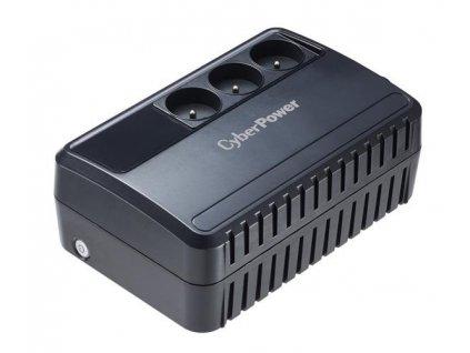 CyberPower Backup Utility UPS 650VA/360W, české zásuvky