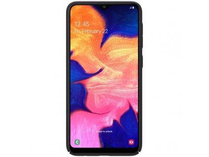 Nillkin Super Frosted zadní Kryt pro Samsung Galaxy A10, Black - černý