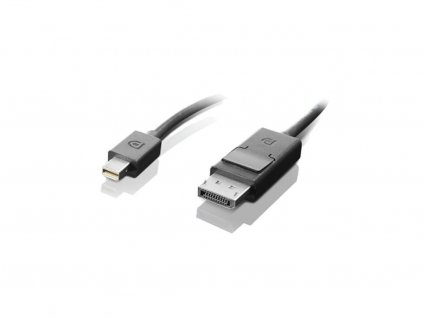 Lenovo kabel redukce Mini-DisplayPort to DisplayPort 2m