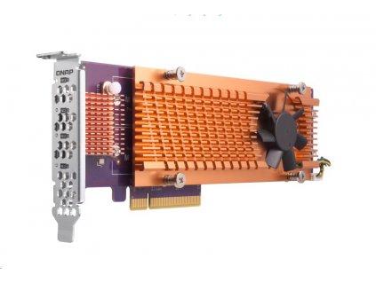 QNAP QM2-2P-244A