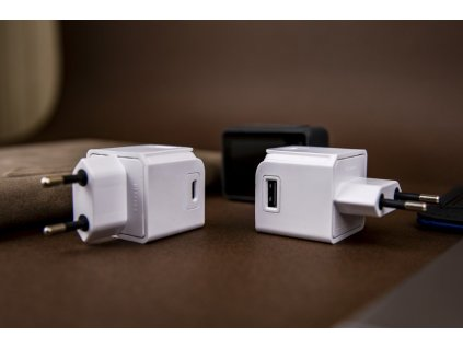 POWERCUBE USBcube Original 4xUSB