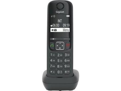 Siemens Gigaset AS690HX - přídavné sluchátko