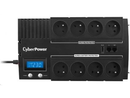 CyberPower BRICs LCD Series BR700ELCD