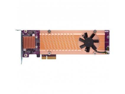 QNAP QM2-4S-384
