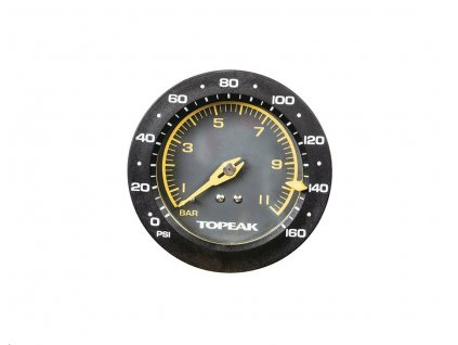 Topeak JoeBlow Sport III Floor Pump
