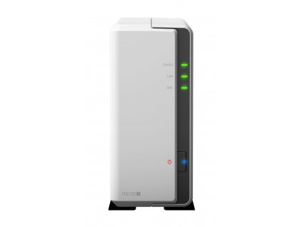 Synology DS120j DiskStation