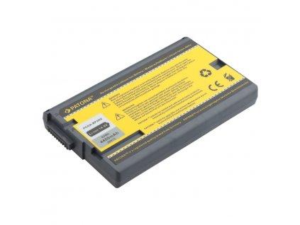Patona PT2057 - Sony VAIO PCG-FR33 4400mAh Li-Ion 14,8V