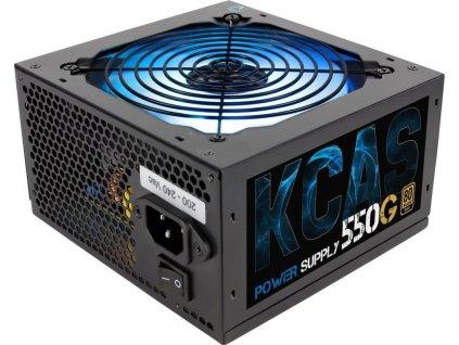 AeroCool KCAS-550G 550W