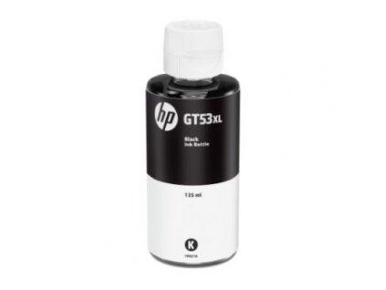 HP Lahvička s inkoustem HP GT53XL černá (1VV21AE) - originální
