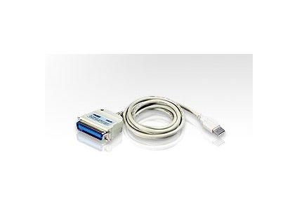 ATEN UC-1284B USB printer kabel USB na IEEE 1284 (Konvertor USB - Parallel Printer)