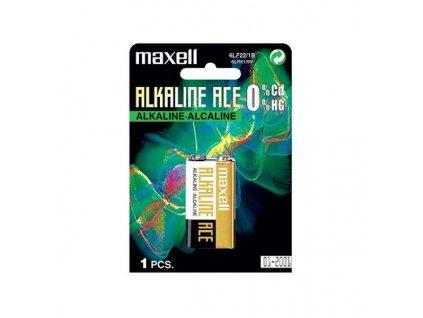 MAXEL 6LR61 1BP