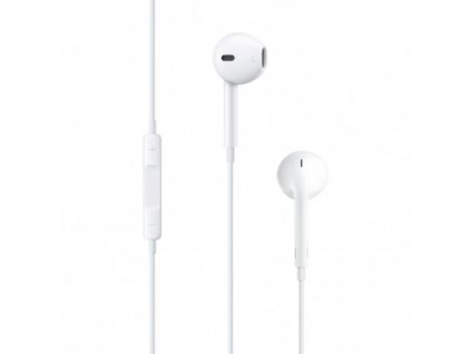 Apple Earpods with 3.5mm Headphone Plug (2017) (mnhf2zm/a)
