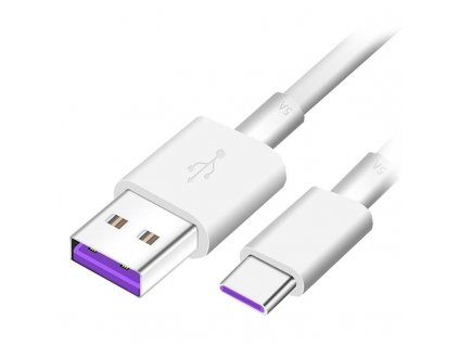 Huawei AP71 Datový kabel USB-C (Fast Charge 5A)