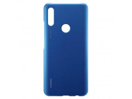 Ochranný kryt pro Huawei P Smart Z modrý