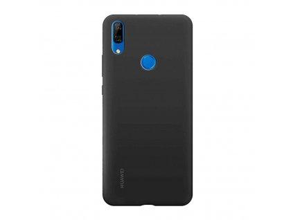 Ochranný kryt pro Huawei P Smart Z černý