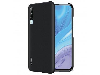 Ochranný kryt pro Huawei P Smart Pro černý