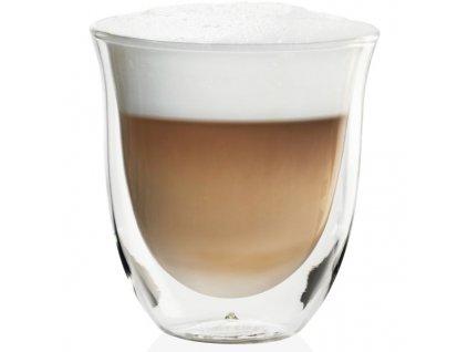 De'Longhi Sklenice cappuccino