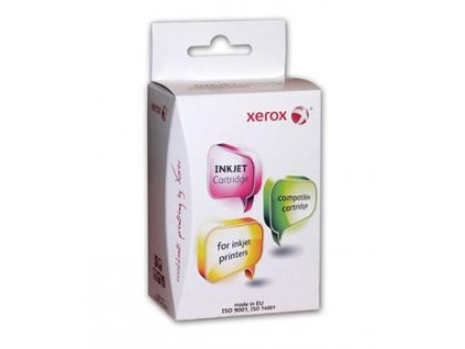 Xerox pro CANON IP3300, IP4200, IP4300, MP510, MP520, MP530, MP600, black (PGI5BK) 25ml - alternativní
