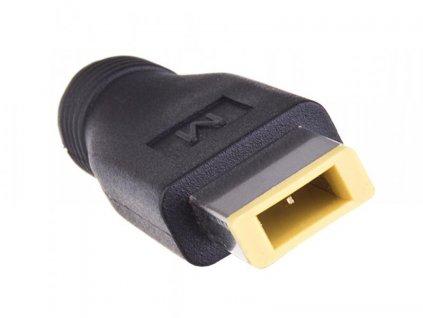 Nabíjecí Jack pro Notebooky C36 (11mm x 4,5mm hranatý konektor) pro Lenovo X1, U330p