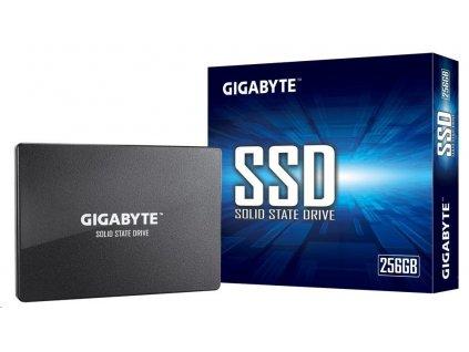 GIGABYTE SSD 256GB