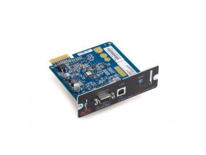 APC SmartSlot MODBUS/JBUS Interface Card