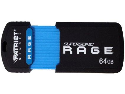 Patriot Supersonic Rage 64GB USB 3.0