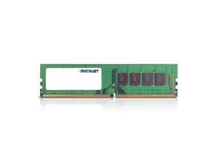 PATRIOT Signature Line DDR4 8GB 2133MHz SR