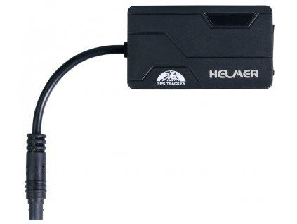 GPS lokátor Helmer LK 512
