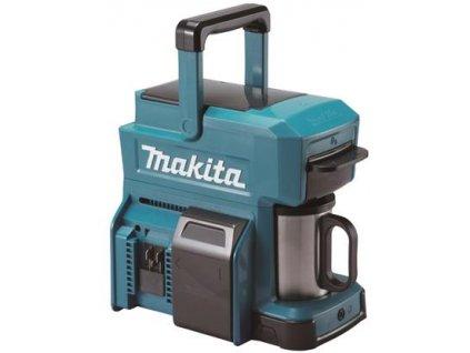 Makita DCM501Z Aku kávovar Li-ion 18V, bez aku