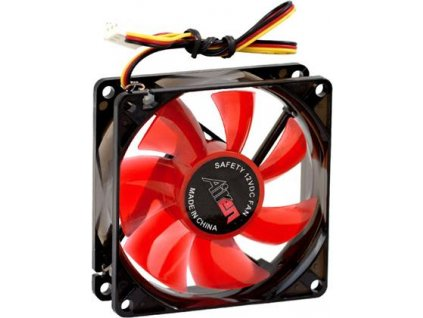 Airen FAN RedWings80 LED RED