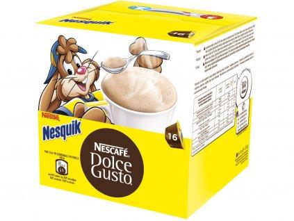 Nescafe Dolce Gusto Nesquick