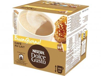 Nescafe Dolce Gusto Cafe AuLait