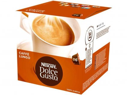 Nescafe Dolce Gusto Cafe Lungo