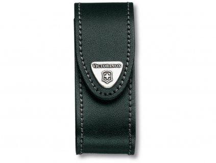 VICTORINOX - Kožené pouzdro na nože o velikosti 91mm