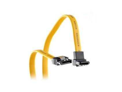 0,7m SATA 3.0 datový kabel 1.5GBs / 3GBs / 6GBs, k