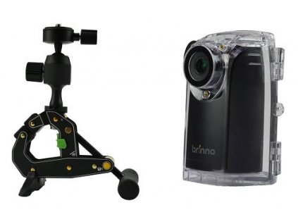 Brinno Construction Camera Pro BCC200