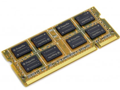 EVOLVEO Zeppelin SODIMM DDR2 2GB 800MHz