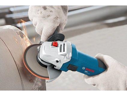 Bosch GWS 7-125 Professional Úhlová bruska