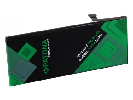 Patona Premium PT3215 - Apple iPhone 8 baterie + nářadí