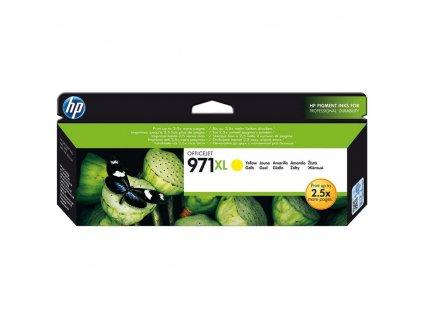 HP 971XL Yellow (CN628AE)