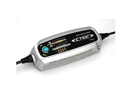CTEK MXS 5.0 Test & Charge