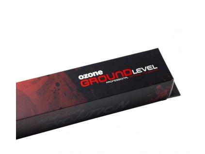 OZONE Ground Level M