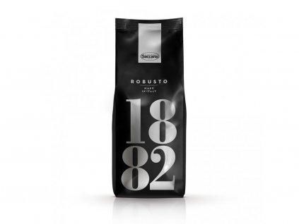 Saccaria Robusto 1 Kg zrnková káva