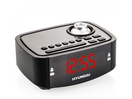 Hyundai RAC 201 PLL BR černý