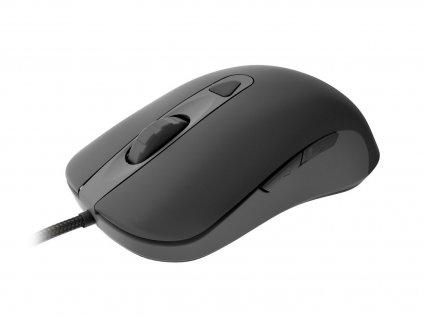 Herní myš GENESIS KRYPTON 190 3200DPI, software