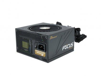 Seasonic FOCUS GM-750 Gold (SSR-750FM)