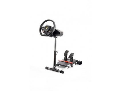 Wheel Stand Pro, stojan na volant a pedály pro Thrustmaster F458 Spider, černý