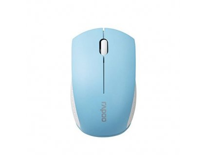 Rapoo 3360 modrá