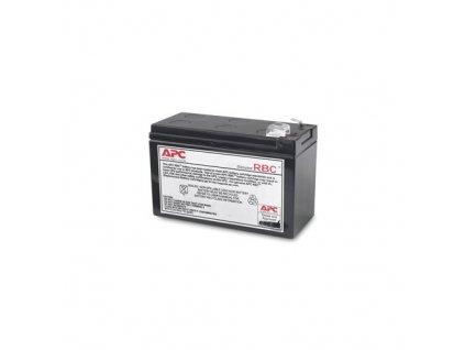 APC Akumulátor/baterie RBC110